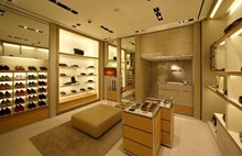 Tod's, Tod's Boutique