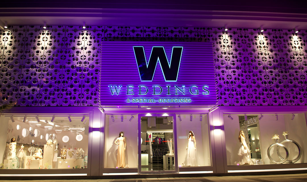 WWEDDINGS & Special Occasions®