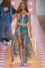 Versace - Spring-summer collection 2013