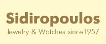 Sidiropoulos Jewelry-Watches