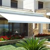 """""""Gerakis"""" Awning systems and garden furniture"""
