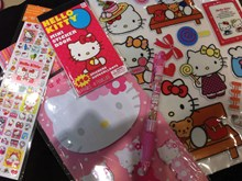 Happy Hello Kitty Shop