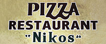 Restaurant «Nikos» Pizza-Bar