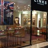 Links of London, Golden Hall, Athens