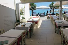 «Psarakas» Sea food restaurant