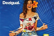 Desigual Collection 2012