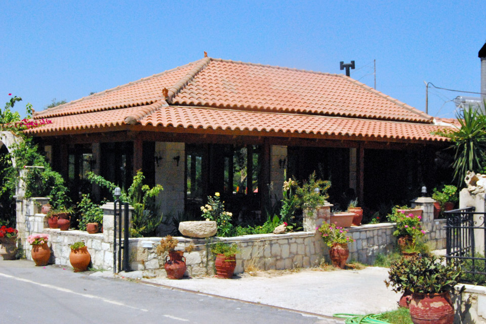 «GEORGIA'S» Traditional Taverna
