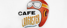 Lancaster Happy Food - Cafe-bar