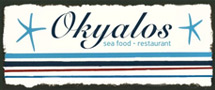 Okyalos sea food...