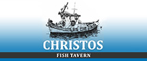 Fish tavern «Christos»