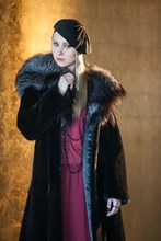 Nitsa Furs. Collection 2014