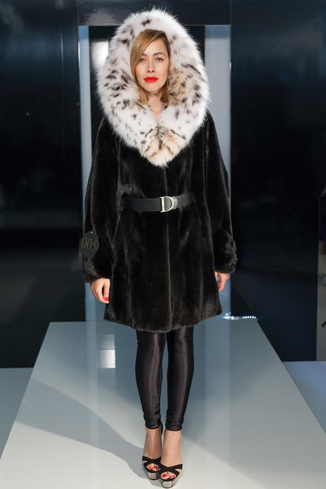 Dios Furs Collection 2016