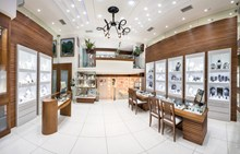 Fragiadakis Jewellery. Ираклион, Крит