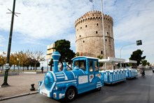 Sightseeing Thessaloniki