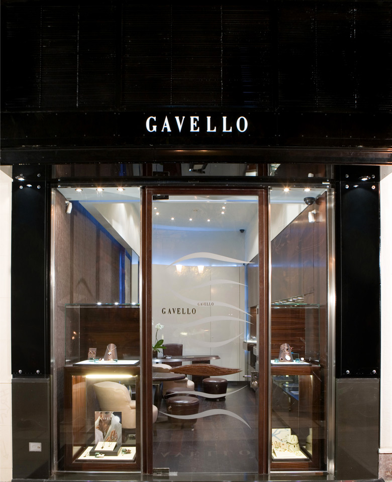 Gavello Boutique. Салоники