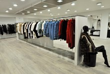 Nevris Furs. Showroom, Касторья