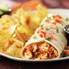Chicken Buritto. TGI FRIDAY'S