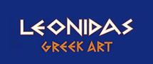 LEONIDAS Greek Art