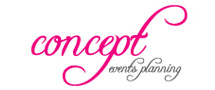 Concept Events Planning