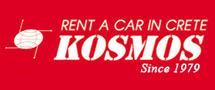 Kosmos car rental Crete