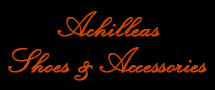 Achilleas Shoes & Accessories