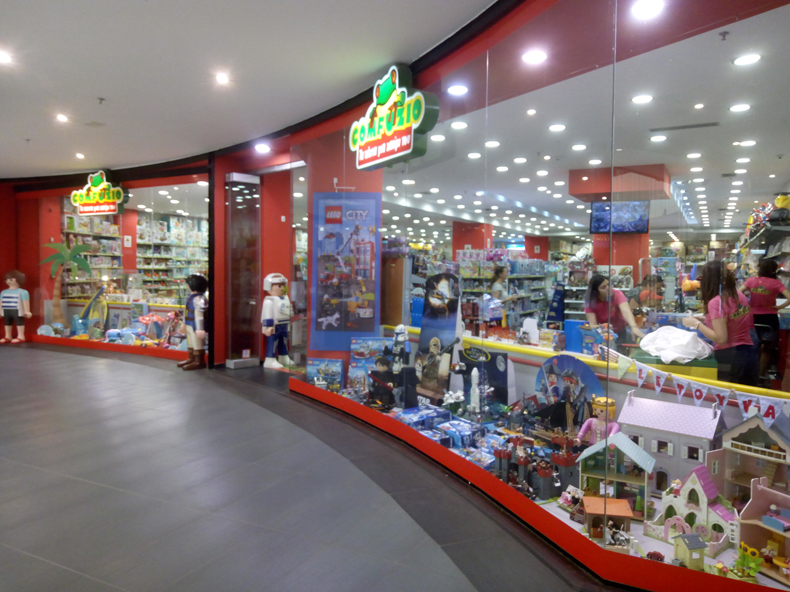 ts point toy store - HD1600×1200