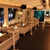 Molos Seaside Cafe Bar. Кафе-бар, Неос Мармарас