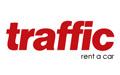 Traffic Rent a car