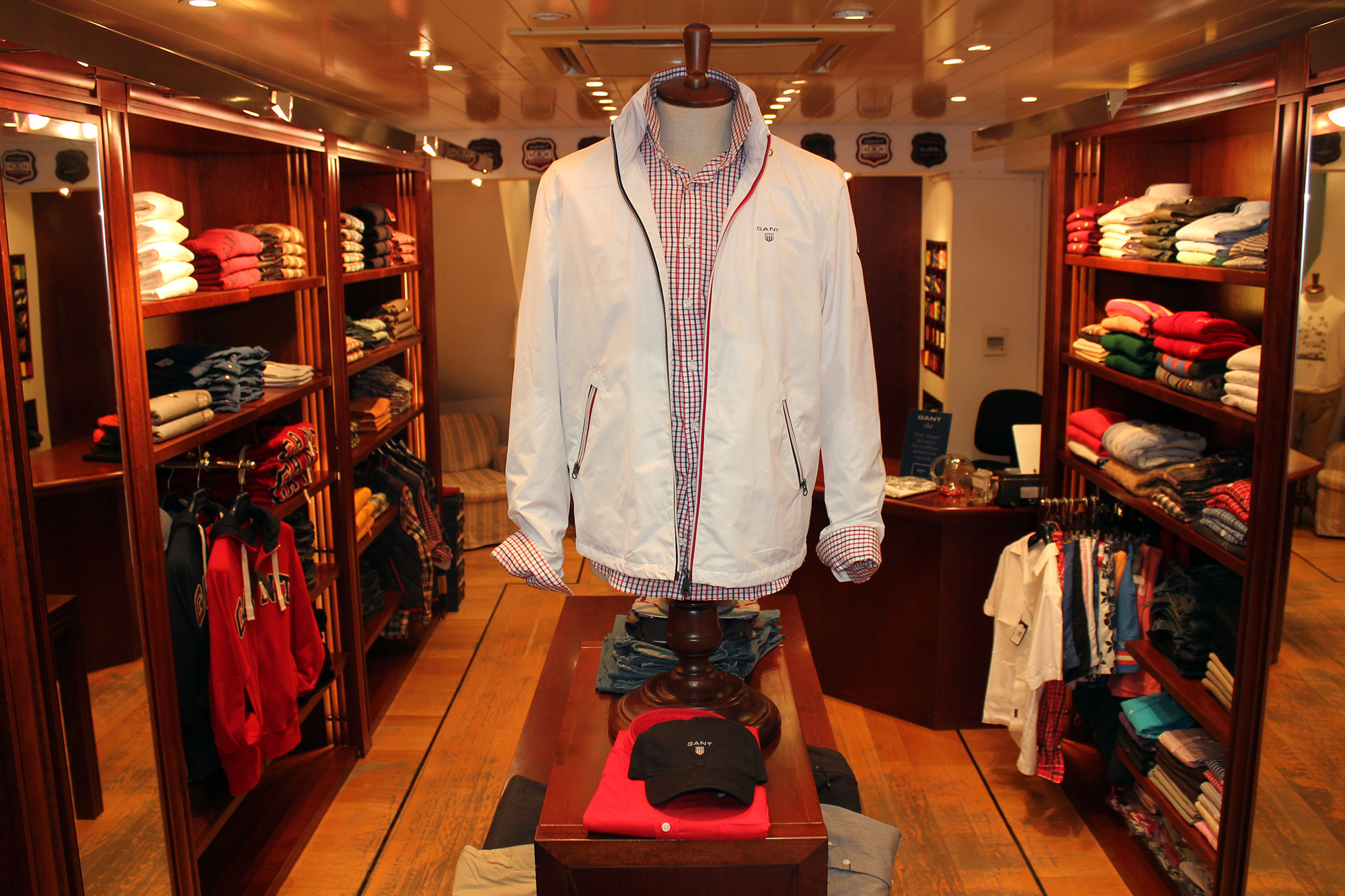 Men S Clothing Stores New Haven