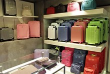 Carpisa. Bags, suitcases and accessories, Thessaloniki