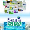 Sea of Spa. Dead sea cosmetic products