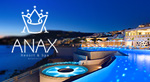 Anax Resort & Spa