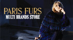Paris Furs