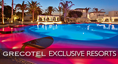 Grecotel Exclusive Resorts