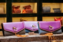 Zenya. Leather handbags and accessories, Thessaloniki