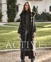 Active Sable House. Furs, Kastoria