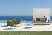 «Gerakis». Awning systems and garden furniture
