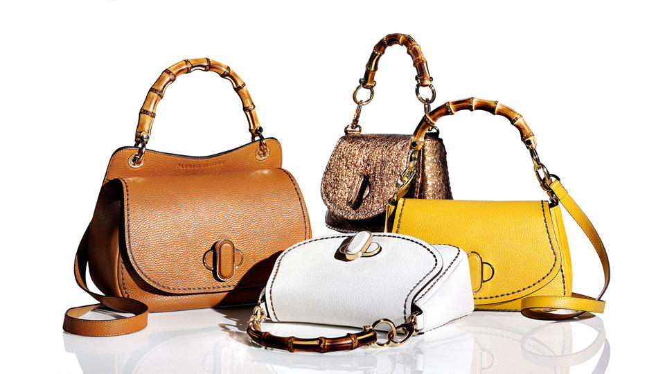 Zenya. Leather handbags and accessories, Thessaloniki)