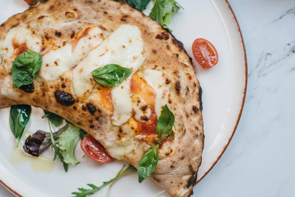 Calzone Special)