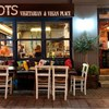 rOOTS - Vegan & Vegetarian restaurant in Thessaloniki