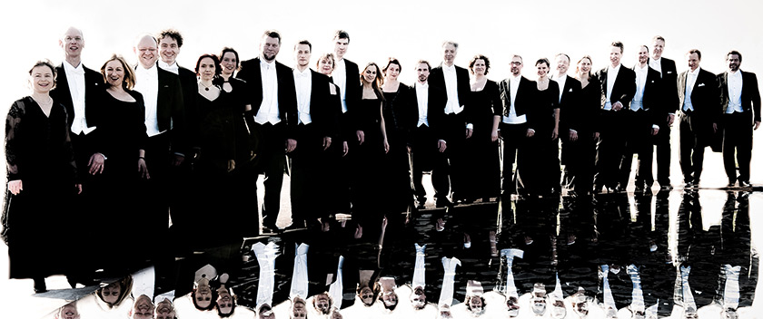Balthasar Neumann Choir and Ensemble
