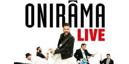 Pop-Rock Group Onirama in Crete