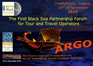 ARGO-2010 The First Black Sea Partnership Forum
