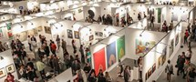 2-я Art Thessaloniki Fair
