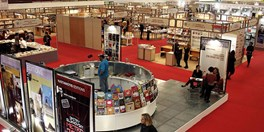 14th Annual Thessaloniki International Book Fair Kicks Off May 11
