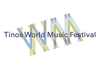 3-й Tinos World Music Festival