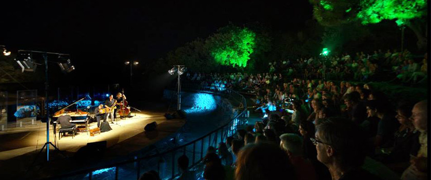 Samos Young Artists Festival