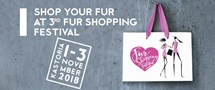 3-й Fur Shopping Festival в Касторье