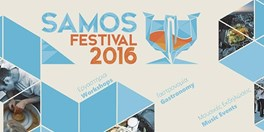 Samos Festival Set to Kick off July 22