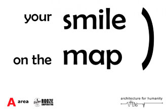 smile on the map